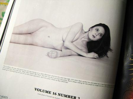 Edward Weston, Nude on Sand