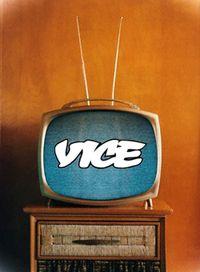 Old skool tv set