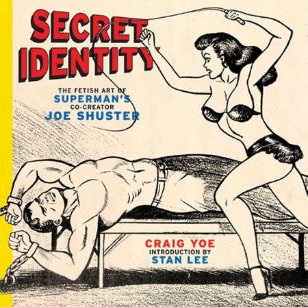 03 secret identity cover