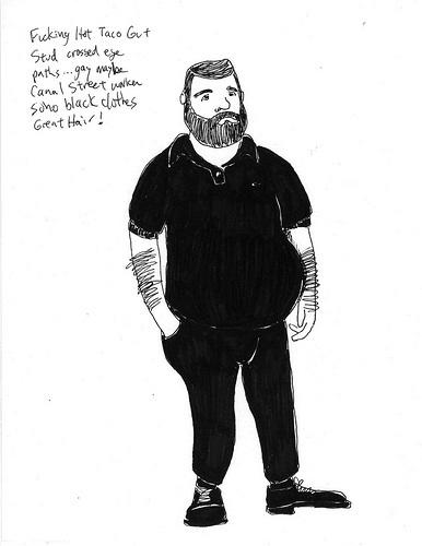 Jason's drawings 1