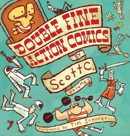 10 ScottC DoubleFine ActionComicsVol1