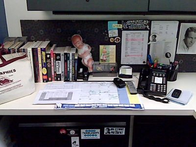 Millie desk