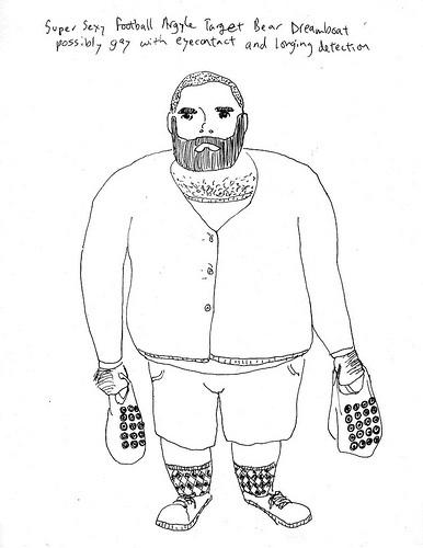 Jason's drawings 2