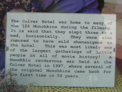 Culverhotel