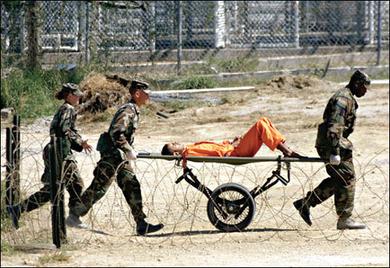Prisonerguantanamobaycuba